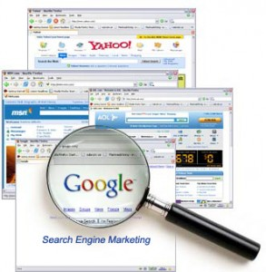 SEO, search ranking