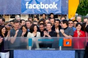 """Facebook Goes Public"""